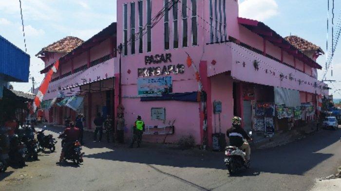 Satu Pedagang Meninggal Diduga Covid-19, Pasar Pringapus Kabupaten Semarang Ditutup 3 Hari