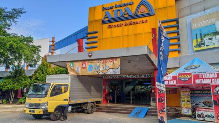Dua Pusat Perbelanjaan Terbesar di Pati Diizinkan Buka Setelah Perpanjangan PPKM