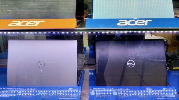 Ini Daftar Laptop Dell Lengkap dengan Spesifikasi dan Harga di Bulan April 2021