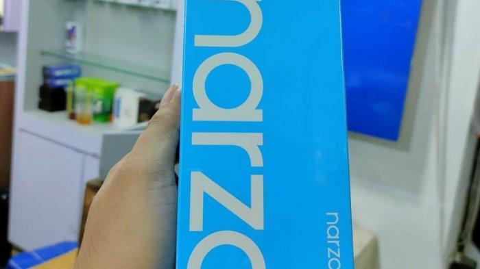 Ini Deretan HP Harga Rp 2 Jutaan Pesaing Realme Narzo 30A