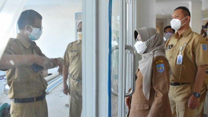 Ada Dokter Jaga 24 Jam di Isolasi Terpusat Rusunawa RSUD Suradadi, Umi: Risiko Dapat DItekan