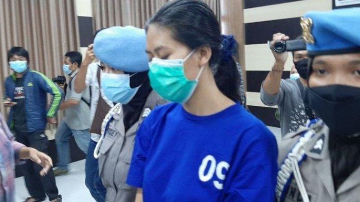 Perempuan Pengirim Sate Beracun Ditangkap, Terungkap Motifnya Sakit Hati ke Anggota Polresta Jogja