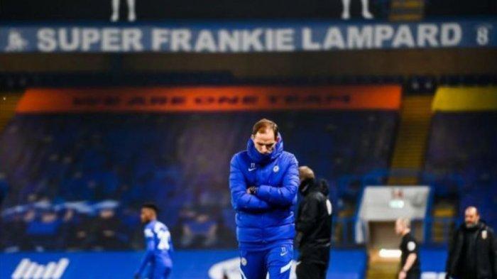 Pelatih Anyar Chelsea Thomas Tuchel Dapat Kiriman Doa dari Lampard, Tak Takut Dipecat Abramovich