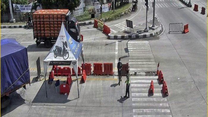 Gerbang Tol Ruas Pejagan-Pemalang Tetap Beroperasi Normal saat PPKM Darurat, Mengapa?