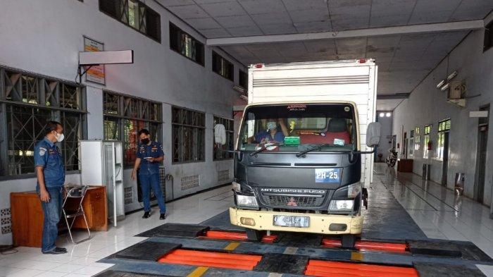 Dinas Perhubungan Kabupaten Pekalongan Bebaskan Denda Keterlambatan Uji Kendaraan Bermotor