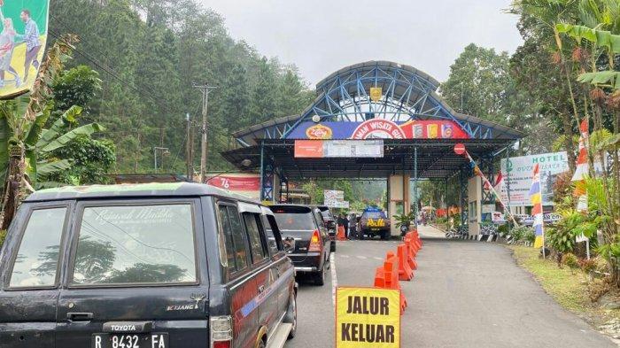 Saidno Harap Destinasi Wisata di Kabupaten Tegal Selain Guci Bisa Dibuka Bertahap