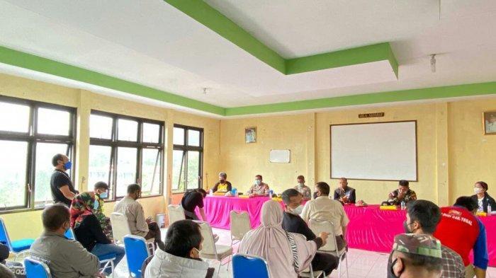 Pemkab Tegal Tutup Sementara Objek Wisata Guci, Pedagang Minta Bantuan Dana Rp 100 Ribu per Hari