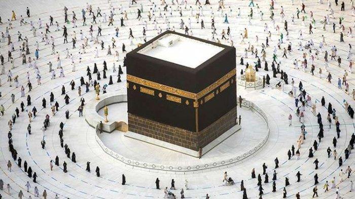 Ibadah Haji 2021, Kemenag Batang: Calhaj Tahun 2020 Jadi Prioritas Pemberangkatan