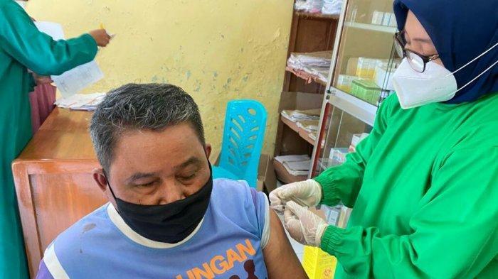 30 ODGJ di Kabupaten Tegal Ikut Vaksinasi, Apa Kendalanya? Begini Kata Kepala Puskesmas Dukuhwaru