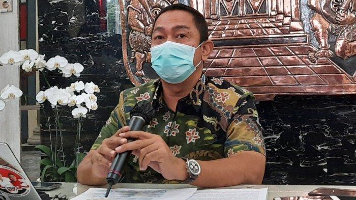 Ada 2.000 Pasien Covid-19 di Semarang, 500 Orang Jalani Isoman, Hendi: Semua Ikut Mengeroyok