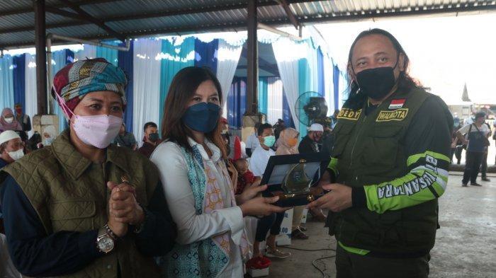 Dedy Yon Sampaikan Kebutuhan Nelayan Tegal ke DPR RI dan Ditjen Perikanan Tangkap