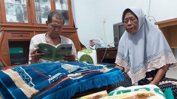 Kisah Calon Jamaah Haji Asal Kota Pekalongan, Dua Kali Batal Berangkat