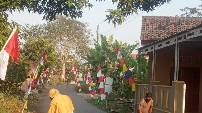 Pemkab Imbau Warga Pekalongan Pasang Bendera Merah Putih Sebulan Penuh