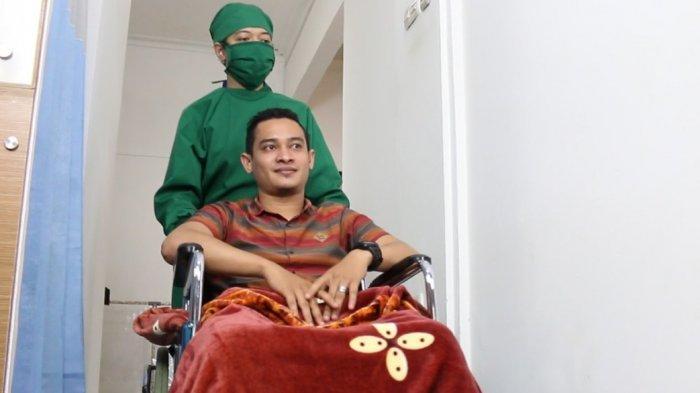Kabar Baik untuk Penderita Wasir, Pengobatan Radiofrekeunsi Kering hingga Pangkal Tanpa Bedah