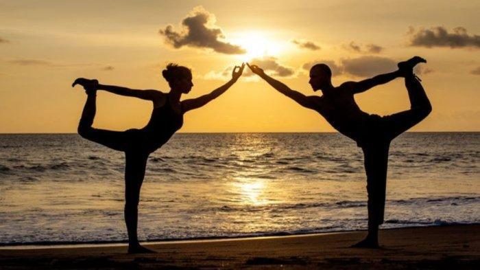 WN Australia Buka Kelas Yoga Orgasme Rp7,2 Juta, Viral di Medsos, Diamankan Polisi, Begini Nasibnya