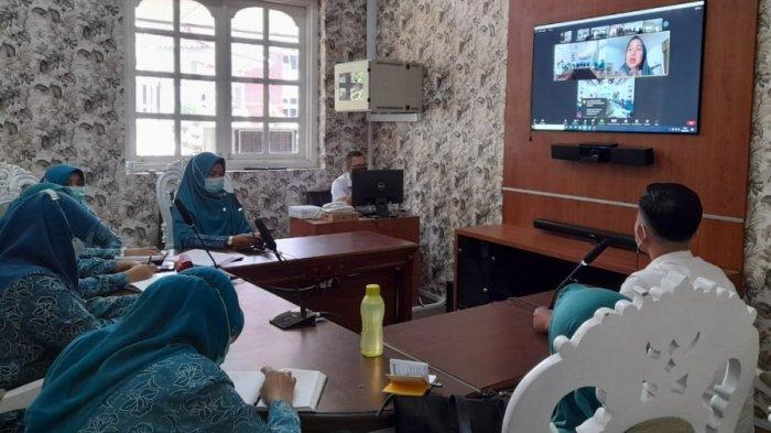 Kiat Chacha Frederica Perangi Stunting di Kendal, Gandeng Praktisi Kesehatan Spesialis Anak