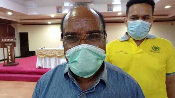 Selama Penerapan PPKM Darurat, Wali Kota Larang Warga Masuk Sorong