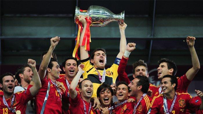 Spanyol vs Swiss: Motor Matador