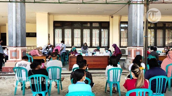 Update: Kasus Kumulatif Kota Jayapura Capai 12.745