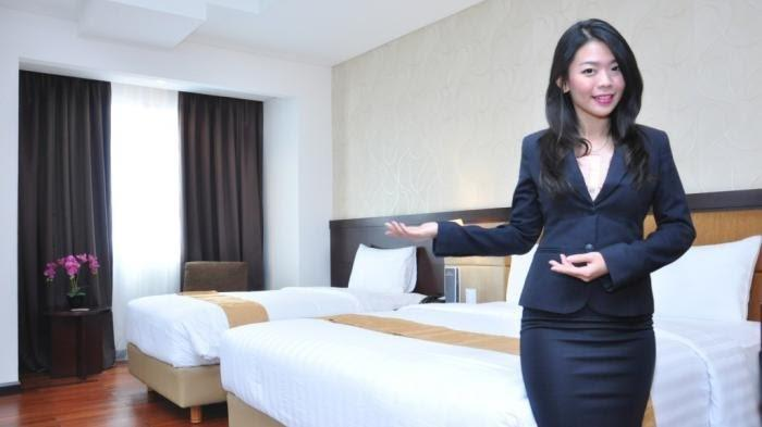 PPKM Berimbas pada Okupansi Hotel di Kota Jayapura