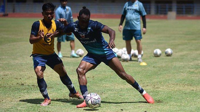 Ini Harapan Mantan Pemain Persipura di Persib Bandung