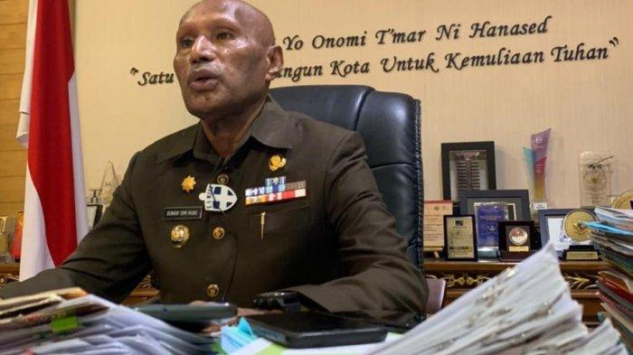 Alasan Duta PON XX Papua, Persipura Tak Mau Buka Aib Indisipliner Boaz Solossa
