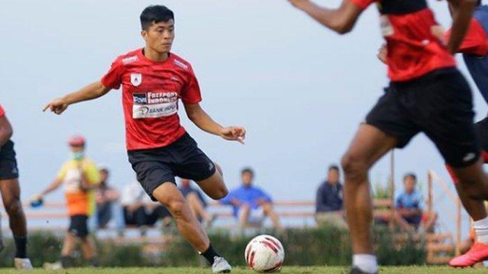 Jelang Liga 1 2021, Takuya Matsunaga Menepi Satu Pekan