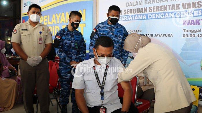 Khairul Lie: PPKM Mikro Hari Kedua, Pasien Covid-19 Tambah 29 Orang di Kabupaten Jayapura