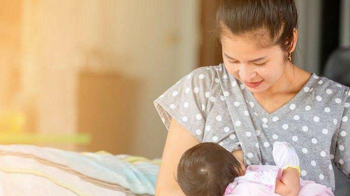 Ibu Menyusui Wajib Ikut Vaksin Agar Bayi Terlindungi dari Covid-19
