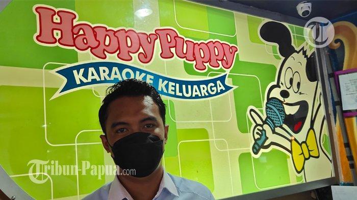Terdampak PPKM Level 4, Happy Puppy Jayapura Minim Pengunjung