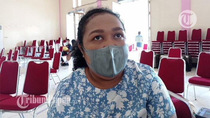 Sejumlah Masyarakat Mengungsi ke Hutan, MRPB: Jangan Sampai Anak dan Perempuan Terlantar