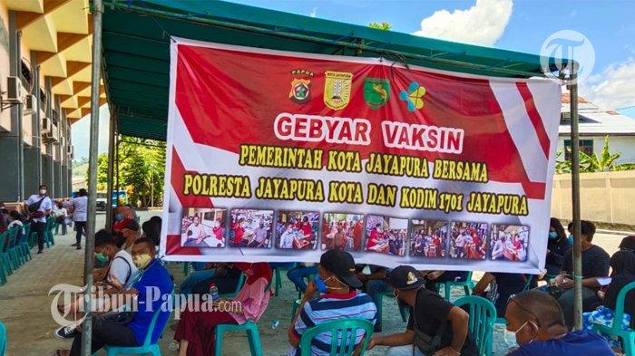 Orang Dewasa Paling Rentan Terpapar Covid-19 di Papua, Bagaimana dengan Gen-Z?