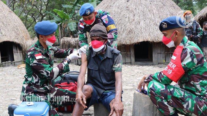 Hingga 4 September 2021, Kasus Kumulatif Covid-19 di Provinsi Papua Capai 41.827 Orang