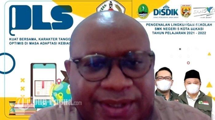 Alexander Kapisa: Venue Akan Dimanfaatkan Maksimal Usai PON
