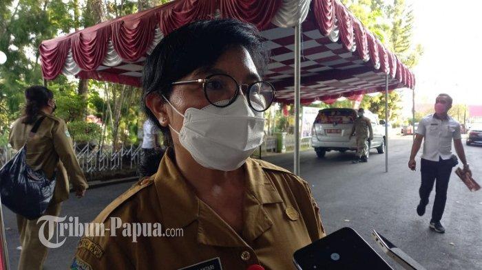 Jelang PON XX Dinkes Kota Jayapura Antisipasi Malaria