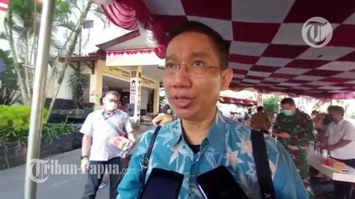 dr Arief Setiawan: Fasilitas Kesehatan untuk PON Klaster Kota Jayapura Telah Siap