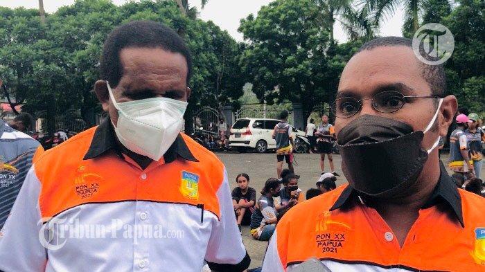 Enrico Yori Kondologit: Tampilkan Tarian Kolosal di PON XX 2021, Perkenalkan Setiap Suku di Papua