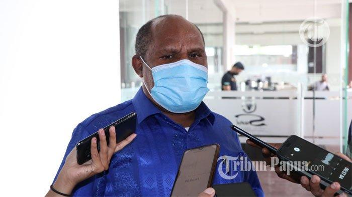Yunus Wonda: Kami Larang Mahkota Cenderawasih Dijadikan Cenderamata PON XX Papua