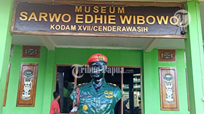 Kisah Sarwo Edhie Wibowo, Sang Jenderal Pemberani