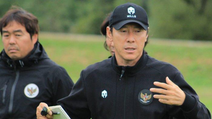 Barnabas Sobor Masuk Daftar 36 Pemain Timnas Indonesia U-18