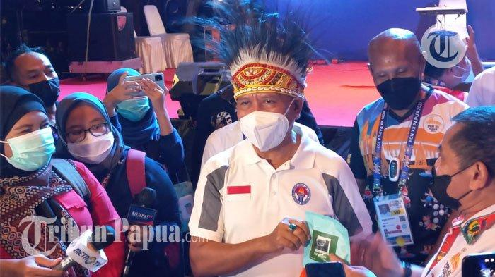 PON Berjalan Lancar, Menpora: Tagline Torang Bisa Benar-benar Dibuktikan oleh Orang Papua