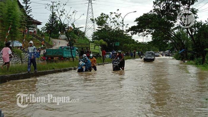 BMKG Tetapkan 4 Wilayah di Indonesia dalam Siaga Banjir atau Tanah Longsor