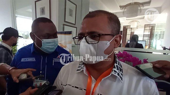 Gubernur Lukas Enembe Imbau Warga Taati Protokol Kesehatan Covid-19
