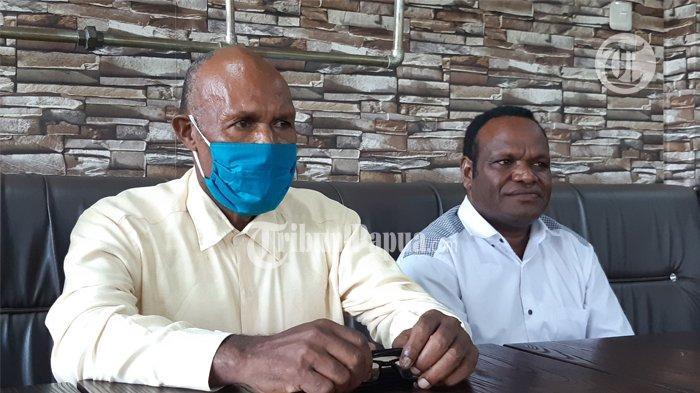 Dukungan Ones Pahabol Jadi Wagub Papua Kembali Didegungkan