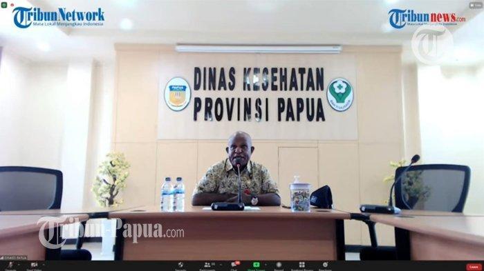 Ini Strategi Dinas Kesehatan Agar Nakes Betah di Pedalaman Papua