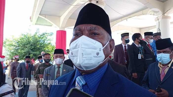 Wapres Ma'ruf Amin Dijadwalkan Kunjungi Papua Barat