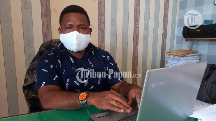 Kadistrik Abepura: Langgar PPKM Mikro Akan Ditindak
