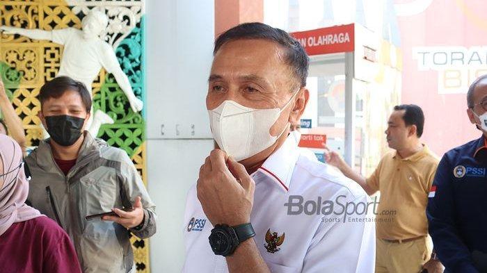 Penjelasan PSSI soal Venue Kick-off Liga 1 2021, Belum Ditentukan ?