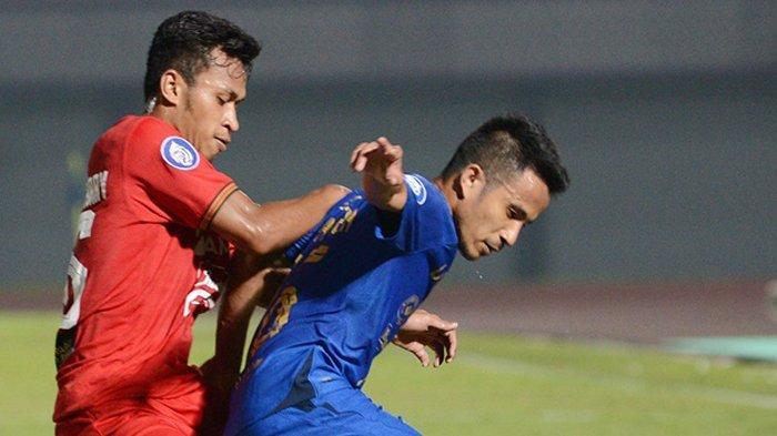 Mantan Pemain Persipura Cetak Gol untuk Persija, Macan Kemayoran Masih Frustasi