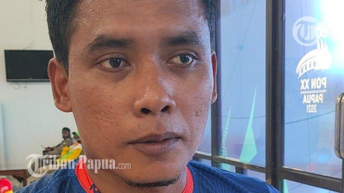 Atlet Terjun Payung Taufik Nandar Kagum dengan Papua